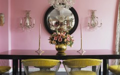 Colorful Dining Rooms Glamorous Dining room Colors for Spring (2) Dining room Colors Colorful Dining Rooms: Glamorous Dining room Colors for Spring Colorful Dining Rooms Glamorous Dining room Colors for Spring cover 240x150
