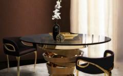 dining room tables Dining Room Design Ideas: 10 Inspiring dining room tables-part II Dining Room Design Ideas 10 Inspiring dining room tables cover 240x150
