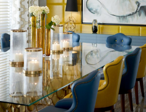 dining room chairs Top 5: Elegant Blue Dining Room Chairs blue dining room chairs 600x460