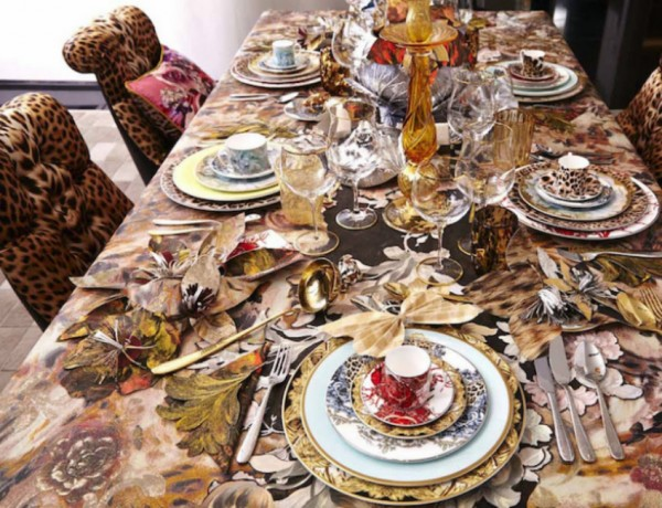 Luxury Dining Room Ideas by Roberto Cavalli luxury dining room Luxury Dining Room Ideas by Roberto Cavalli Luxury Dining Room Ideas by Roberto Cavalli 9 600x460