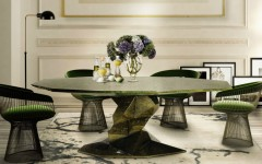 5 Outstanding Dining Room Table Ideas From Boca do Lobo dining room table 4 Outstanding Dining Room Table Ideas From Boca do Lobo 5 Outstanding Dining Room Table Ideas From Boca do Lobo 5 2 240x150