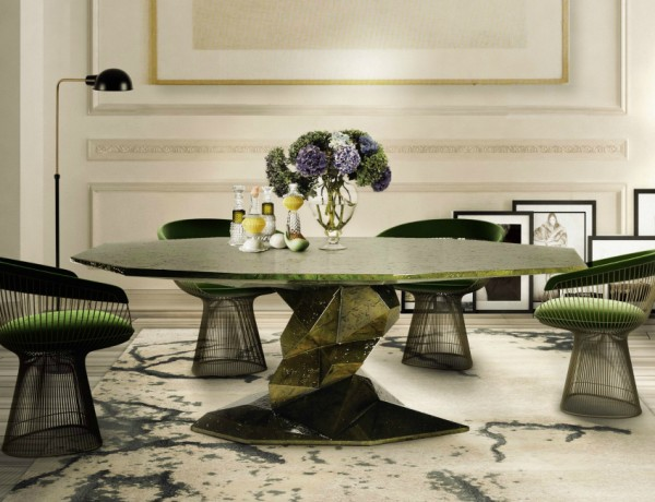 5 Outstanding Dining Room Table Ideas From Boca do Lobo dining room table 4 Outstanding Dining Room Table Ideas From Boca do Lobo 5 Outstanding Dining Room Table Ideas From Boca do Lobo 5 2 600x460