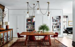 Get Inspired By These Remarkable Dining Room Rugs dining room rugs Get Inspired By These Remarkable Dining Room Rugs Get Inspired By These Remarkable Dining Room Rugs 8 240x150