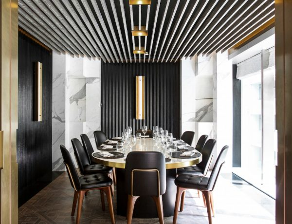 dining room ideas Get Inspired By These Sensational Restaurant's Dining Room Ideas Get Inspired By These Sensational Restaurant   s Dining Room Ideas 600x460