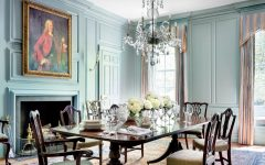 Get Inspired By These Wonderful Traditional Dining Room Ideas dining room ideas Get Inspired By These Wonderful Traditional Dining Room Ideas Glamorous Dining Room Ideas Designed By Gomez Associates 9 240x150