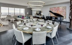 Incredibly Chic Dining Room Ideas By DrakeAnderson dining room ideas Incredibly Chic Dining Room Ideas By Drake/Anderson Incredibly Chic Dining Room Ideas By DrakeAnderson 11 240x150
