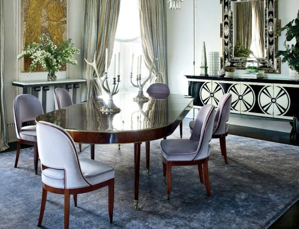 Dining Room Design The Most Surprising Before & After Dining Room Design Ideas The Most Surprising Before After Dining Room Design Ideas 600x460