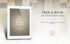 100 Dining Room Ideas – The Ultimate E-Book For Dining Room Design dining room ideas 100 Dining Room Ideas – The Ultimate E-Book For Dining Room Design 100 Dining Room Ideas     The Ultimate E Book For Dining Room Design 240x150
