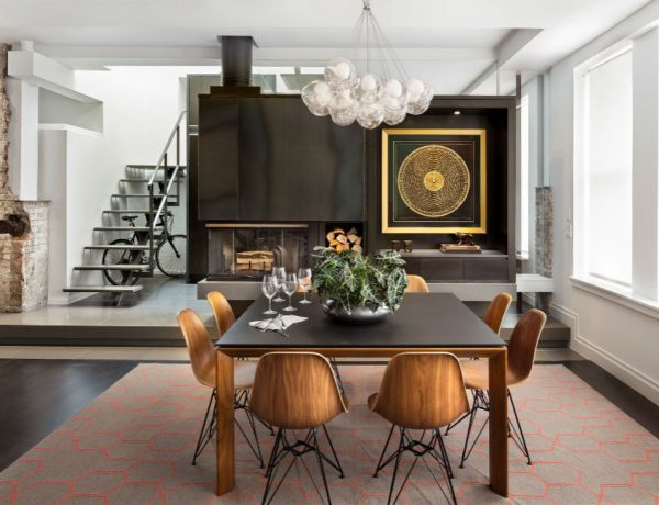 Get Inspired By These Dining Room Ideas By Deborah Berke Partners dining room ideas Get Inspired By These Dining Room Ideas By Deborah Berke Partners Get Inspired By These Dining Room Ideas By Deborah Berke Partners 2 600x460