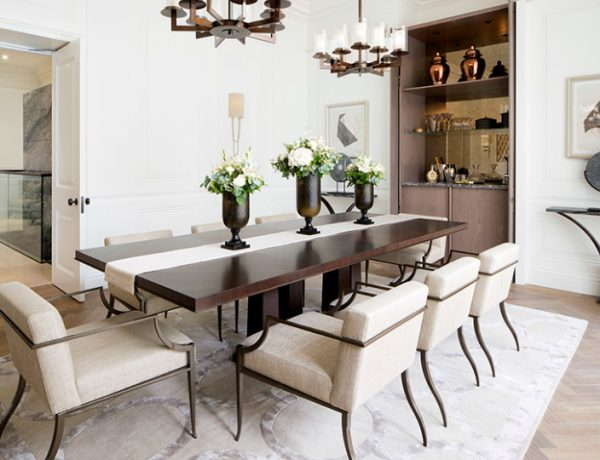Sophisticated Dining Room Decor Ideas By 1508 London To Inspire You Dining Room Decor Sophisticated Dining Room Decor Ideas By 1508 London To Inspire You Sophisticated Dining Room Decor Ideas By 1508 London To Inspire You 1 600x460