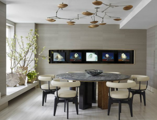 dining room ideas 100 dining room ideas that will make a stunning statement – part I 100 dining room ideas that will make a stunish statement 600x460