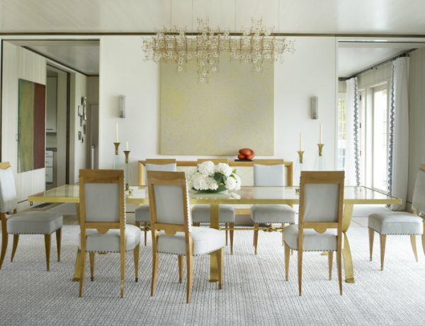 Dining Room Ideas 7 Sophisticated Dining Room Ideas By Cullman Kravis To Inspire You 7 Sophisticated Dining Room Ideas By Cullman Kravis To Inspire You 1 600x460