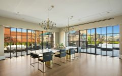 The Most Luxury Dining Room Ideas In Penthouses