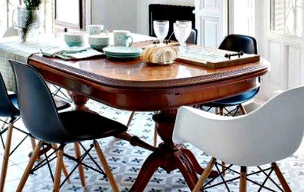 10 dining room ideas from Elle Decor