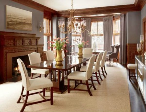 Get Inspired By These Fabulous 100 Dining Room Ideas - Part 1Get Inspired By These Fabulous 100 Dining Room Ideas - Part 1 dining room ideas Get Inspired By These Fabulous 100 Dining Room Ideas – Part 1 roomfeatured 600x460