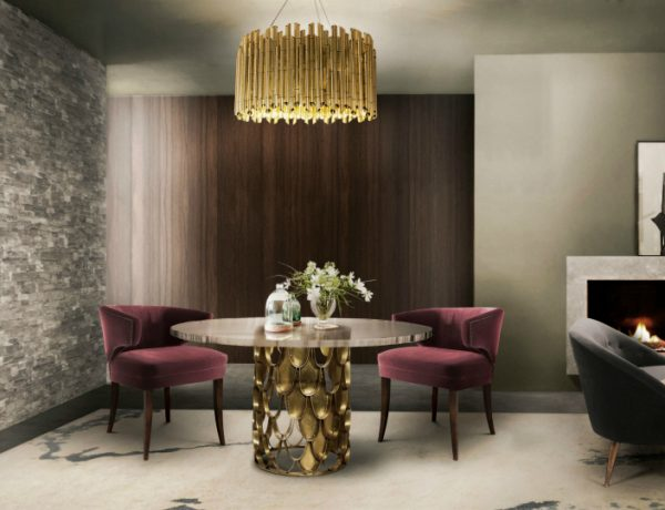 5 Simple Ways to Make Your Dining Room Design Look Expensive dining room design 5 Simple Ways to Make Your Dining Room Design Look Expensive 5 Simple Ways to Make Your Dining Room Design Look Expensive 600x460