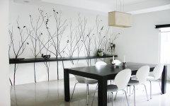 How To Style Wall Art In Your Modern Dining Room Modern Dining Room How To Style Wall Art In Your Modern Dining Room How To Style Wall Art In Your Modern Dining Room 2 240x150