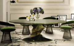 5 Original Ways to Decorate Your Dining Room Sets with Green dining room sets 5 Original Ways To Decorate Your Dining Room Sets With Green 5 Original Ways to Decorate Your Dining Room Sets with Green 240x150