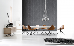 Decorex 2016: Top 5 Luxury Brands with Wonderful Dining Rooms