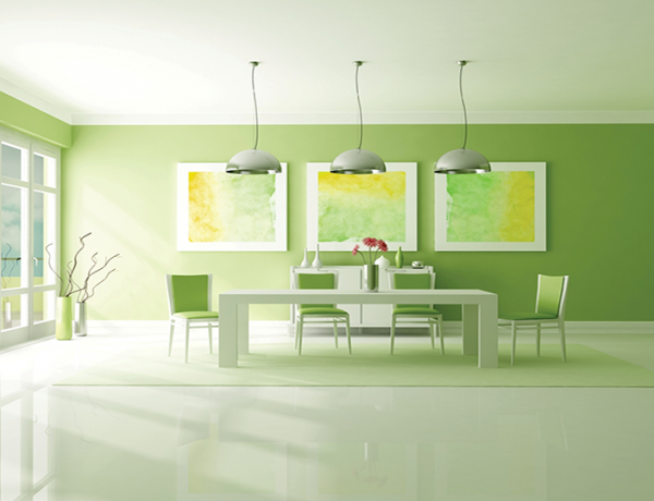 5 Best Ways to Add Color to Your Contemporary Dining Room contemporary dining room 5 Best Ways to Add Color to Your Contemporary Dining Room a5 Best Ways to Add Color to Your Contemporary Dining Room 600x460