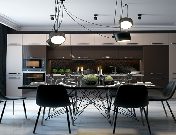 7 Modern Dining Room Designs for Contemporary Homes modern dining room Modern Dining Room Designs for Contemporary Homes y7 Modern Dining Room Designs for Contemporary Homes 600x460