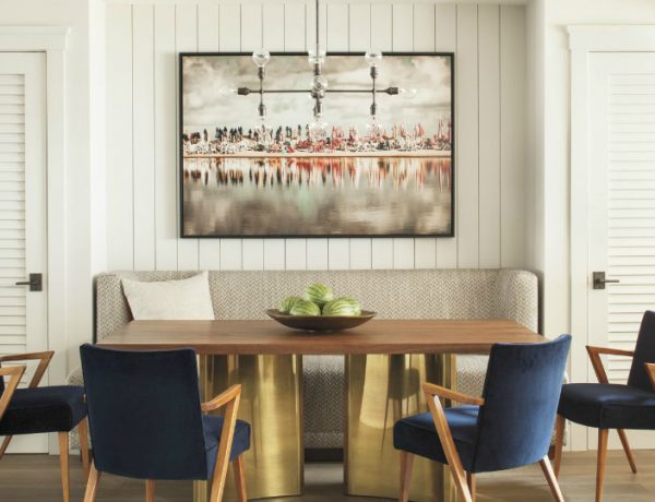 How To Style A Sofa In Your Dining Room Design Dining Room Design How To Style A Stylish Sofa In Your Dining Room Design How To Style A Sofa In Your Dining Room Design 600x460