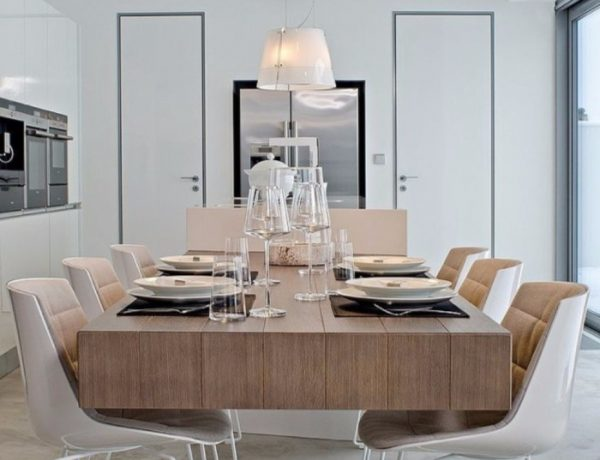 dining room tables 7 Wooden Dining Room Tables That Steals The Show capa 1 600x460
