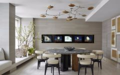capa dining room ideas 10 Celebrity Dining Room Ideas For You To Inspire capa 240x150