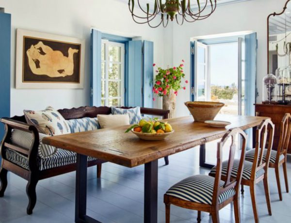 11 Dining Room Ideas To Steal From Top Interior Designers dining room ideas 11 Dining Room Ideas To Steal From Top Interior Designers 11 Dining Room Ideas To Steal From Top Interior Designers 6 featured image 600x460