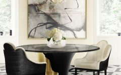 dining room decoration 10 Ways To Add Greenery To Your Dining Room Decoration featured image 10 240x150