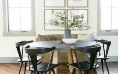 9 Stunning Dining Room Decor Ideas To Steal From Studio McGee dining room decor ideas 9 Stunning Dining Room Decor Ideas To Steal From Studio McGee featured image 13 240x150