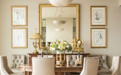 dining room mirrors 7 Dining Room Mirrors That Boost The Style Of Your Dining Room featured image 3 240x150