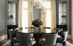 dining room decor 13 Reasons Why You Need A Grey Dining Room Decor feat 240x150