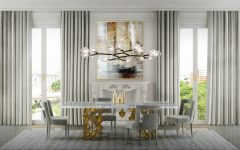 rectangular dining tables 9 Rectangular Dining Tables That Steal The Show feat3 1 240x150