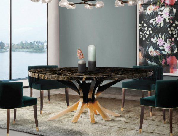9 Modern Rugs Ideas For Your special Dining Room modern rugs ideas 9 Modern Rugs Ideas For Your special Dining Room Kalina rug 600x460