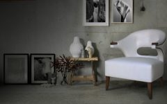 modern dining room Nanook Dining Chair: a Touch of Charm in your Modern Dining Room brabbu ambience cap 240x150