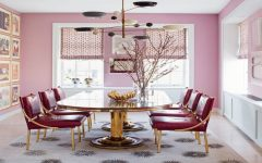 dining room ideas 10 Hottest Dining Room Ideas from Social Media cover 2 240x150