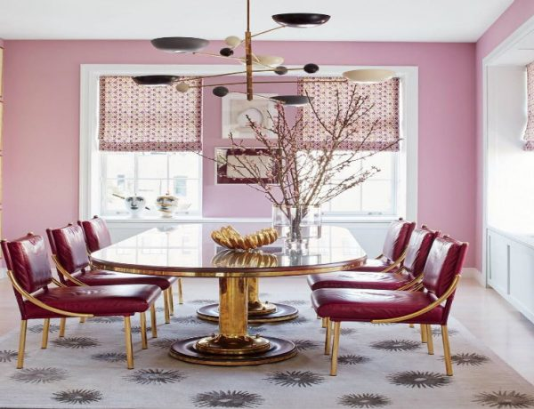 dining room ideas 10 Hottest Dining Room Ideas from Social Media cover 2 600x460