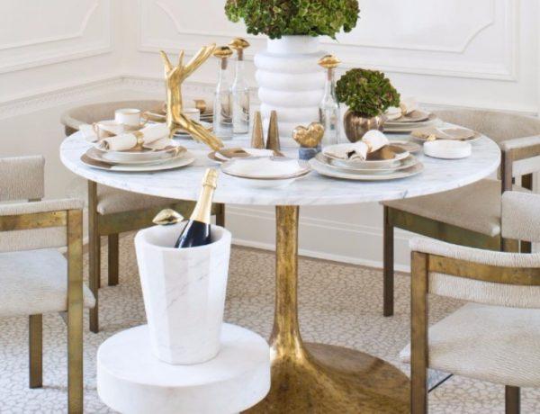 Best Dining Room Furniture from BRABBU