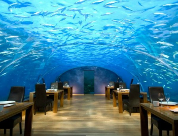 luxury restaurants Best Luxury Restaurants in the World CAPA 600x460