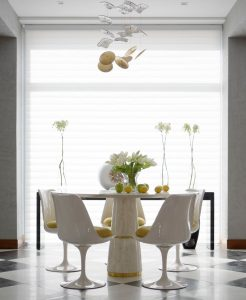 dining room Ideas To Take Your Dining Room to the Next Level Finest dining room furniture from BRABBU 3 246x300