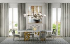Luxury Design Chairs Luxury Design Chairs for Your Dining Room c 1 240x150