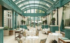 hotels dining room The Best Luxury Hotels Dining Room in Paris c 2 240x150