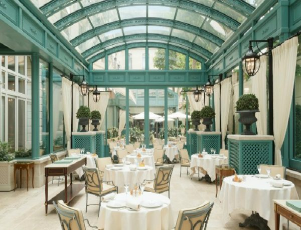 hotels dining room The Best Luxury Hotels Dining Room in Paris c 2 600x460