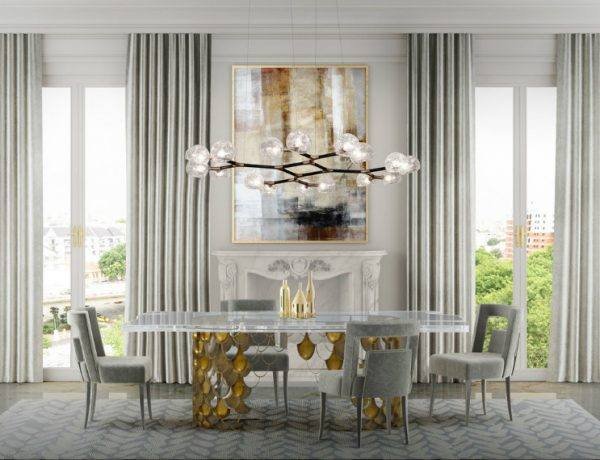 dining room decor 16 Stylish Dining room Decor Ideas to Impress your Guests cover 3 600x460