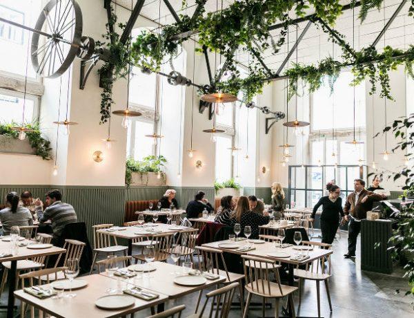 Restaurant Designs Best Restaurant Designs in Lisbon for Design Lovers cover 6 600x460