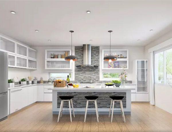 Dining Room Design Trends for 2019