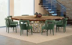 Dining Room Furniture Handcraft Dining Room Furniture by BRABBU c 3 240x150