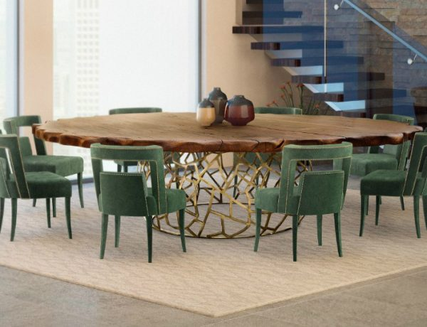 Dining Room Furniture Handcraft Dining Room Furniture by BRABBU c 3 600x460