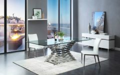 dining room tables Modern Dining Room Tables c 5 240x150